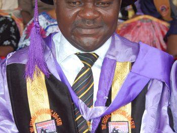 Fed. Poly, Ado Gets New Deputy Rector Academic