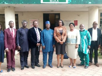 FPA Pens Collaborative Linkage With FIIRO