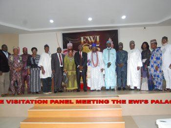 Transfrom Federal Polytechnic Ado-Ekiti To University of Technology – EWI