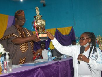 FPA Honours Victorious Athletes